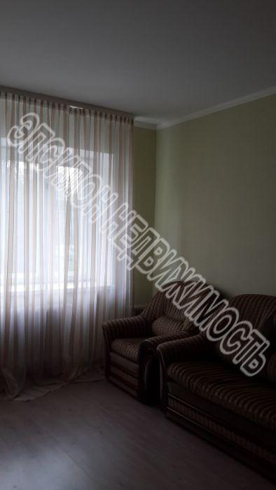 Продам 1-комнатную квартиру в городе Курск, на улице Дейнеки, 5ж, 1-этаж 9-этажного Кирпич дома, площадь: 34/18/9 м2