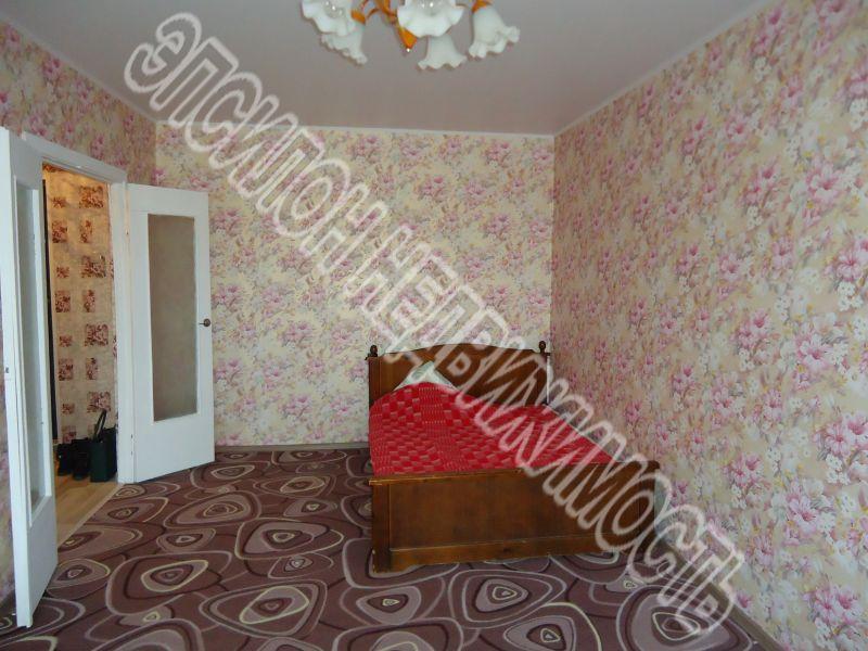 Продам 1-комнатную квартиру в городе Курск, на улице Крюкова, 16, 9-этаж 9-этажного Панель дома, площадь: 35.3/18.4/8.5 м2