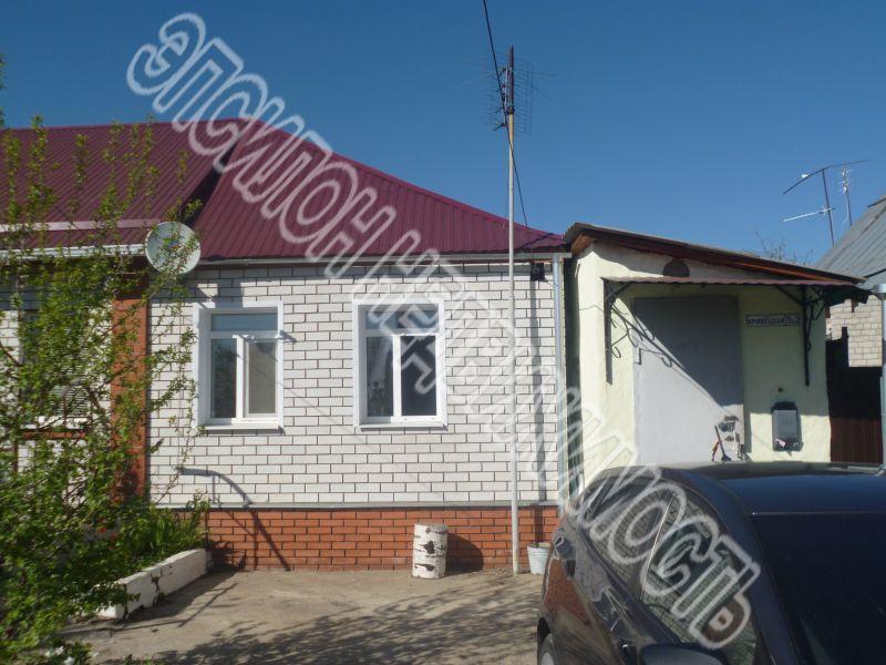 Город: Курск, улица: Кривецкая, 78/2, площадь: 32.7 м2, участок: 1 соток