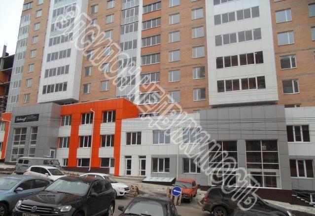 Продам 3-комнатную квартиру в городе Курск, на улице К. Зеленко, 26, 8-этаж 16-этажного Монолит дома, площадь: 112.3/59/16 м2