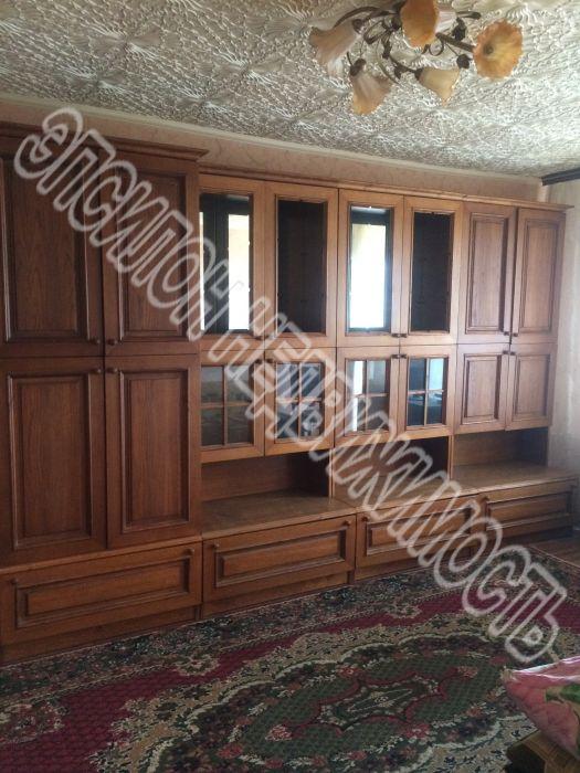 Продам 2-комнатную квартиру в городе Курск, на улице Магистральный проезд, 8, 9-этаж 9-этажного Кирпич дома, площадь: 48/28.9/7 м2