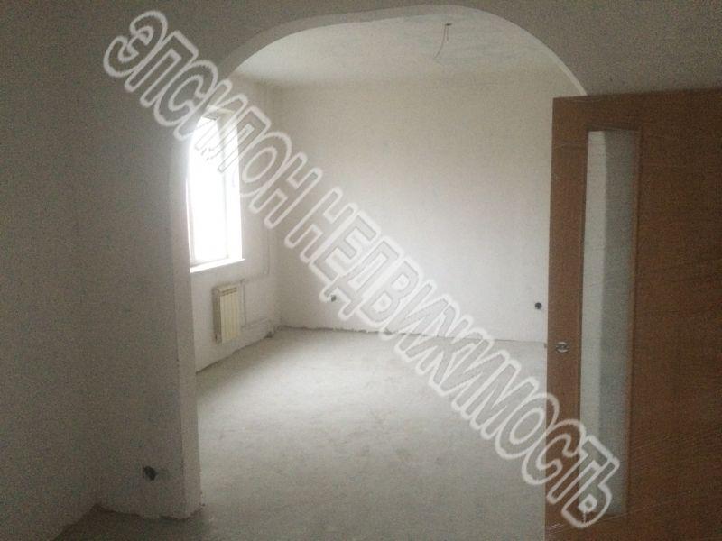 Продам 1-комнатную квартиру в городе Курск, на улице Победы пр-т, 10, 8-этаж 10-этажного Монолит дома, площадь: 53.4/20.4/10.7 м2