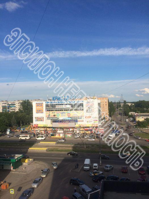 Продам 3-комнатную квартиру в городе Курск, на улице Кулакова пр-т, 43, 8-этаж 12-этажного Кирпич дома, площадь: 64/42.7/9.5 м2