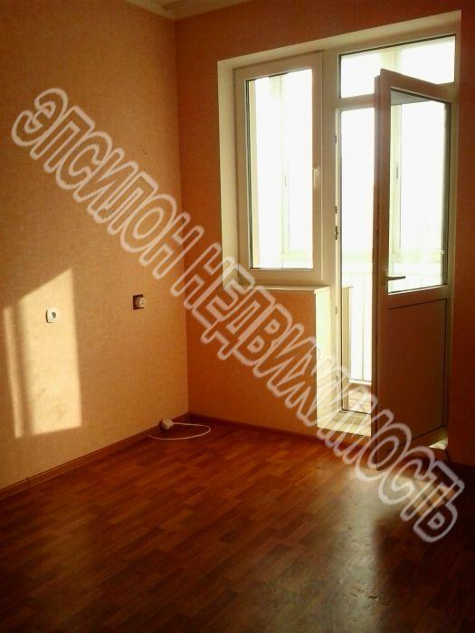 Продам 1-комнатную квартиру в городе Курск, на улице В. Клыкова пр-т, 60, 4-этаж 10-этажного Монолит дома, площадь: 47.1/20/11 м2