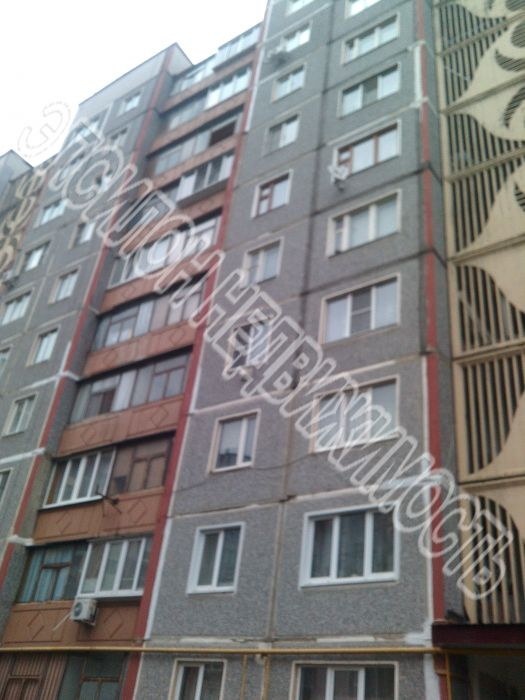Продам 3-комнатную квартиру в городе Курск, на улице Студенческая, 22, 5-этаж 10-этажного Панель дома, площадь: 72.8/47/9.2 м2