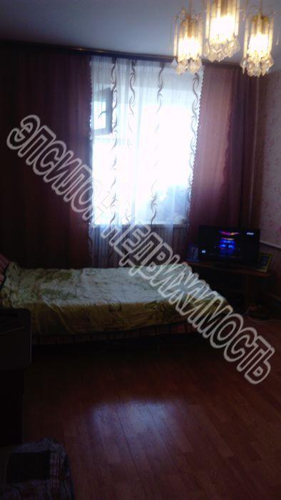 Продам 2-комнатную квартиру в городе Курск, на улице Чернышевского, 17, 8-этаж 9-этажного Кирпич дома, площадь: 35.4/28/6 м2