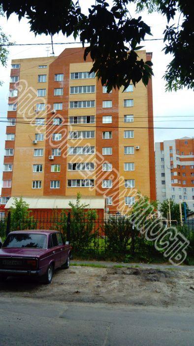 Продам 1-комнатную квартиру в городе Курск, на улице Кр. Армии, 59, 7-этаж 10-этажного Кирпич дома, площадь: 49/25/14 м2