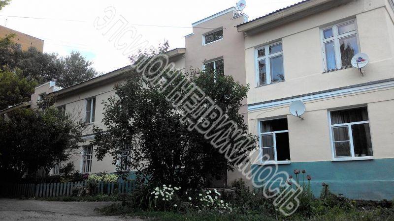 Продам 2-комнатную квартиру в городе Курск, на улице Ленина, 37, 2-этаж 2-этажного Кирпич дома, площадь: 51/34.1/6 м2
