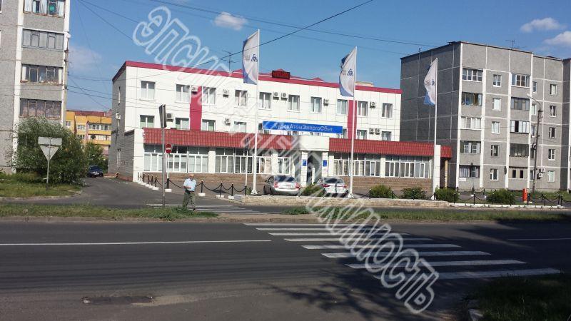 Курск, ул.Хрущева пр-т, 2-этаж 3-этажного здания