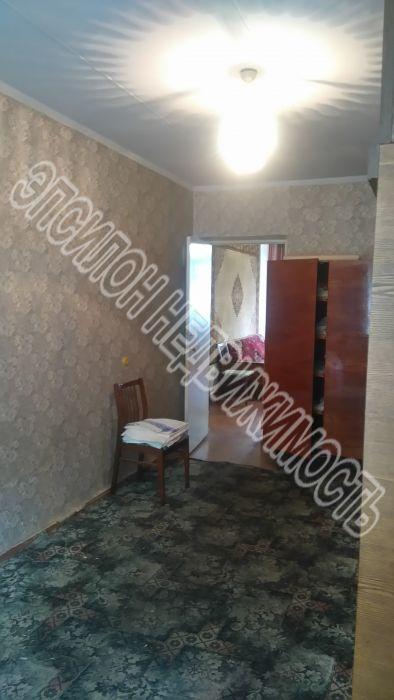 Продам 3-комнатную квартиру в городе Курск, на улице Союзная, 15, 3-этаж 5-этажного Кирпич дома, площадь: 58/41.3/6 м2