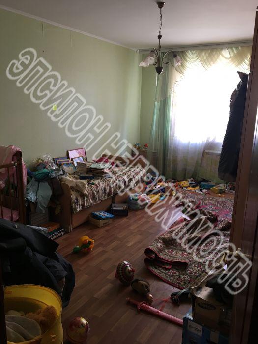 Продам 3-комнатную квартиру в городе Курск, на улице Победы пр-т, 28, 6-этаж 17-этажного Панель дома, площадь: 84.83/47.77/9.71 м2