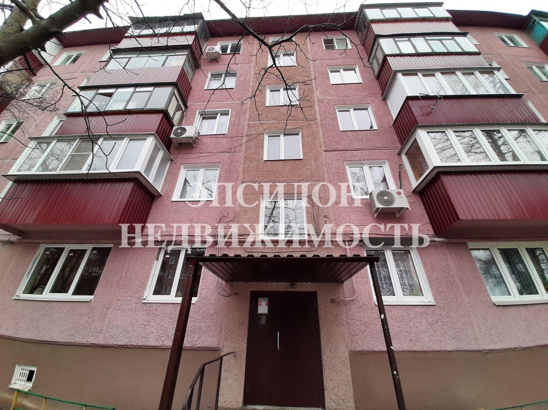 Продам 3-комнатную квартиру в городе Курск, на улице Шоссейный 3-й пер., 6, 5-этаж 5-этажного Панель дома, площадь: 60/38/6 м2