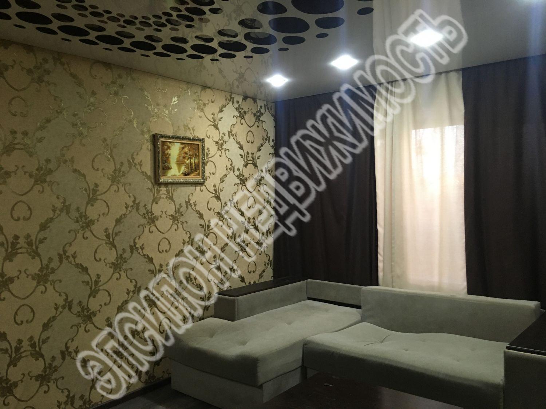Продам 1-комнатную квартиру в городе Курск, на улице Обоянская, 42б, 3-этаж 3-этажного Кирпич дома, площадь: 30/18/6 м2