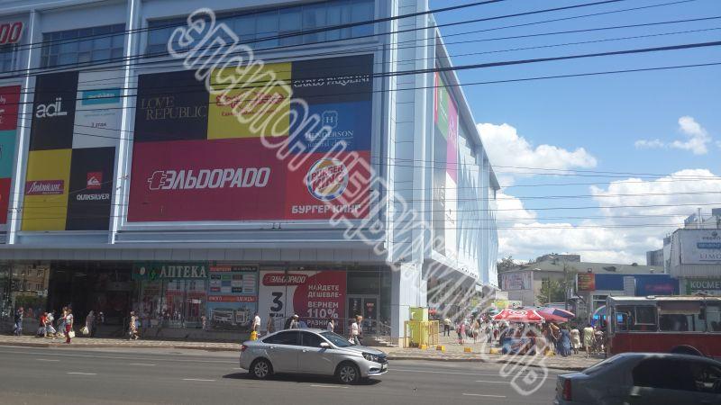 Продам 2-комнатную квартиру в городе Курск, на улице Радищева, 106, 5-этаж 5-этажного Кирпич дома, площадь: 41/29/6 м2