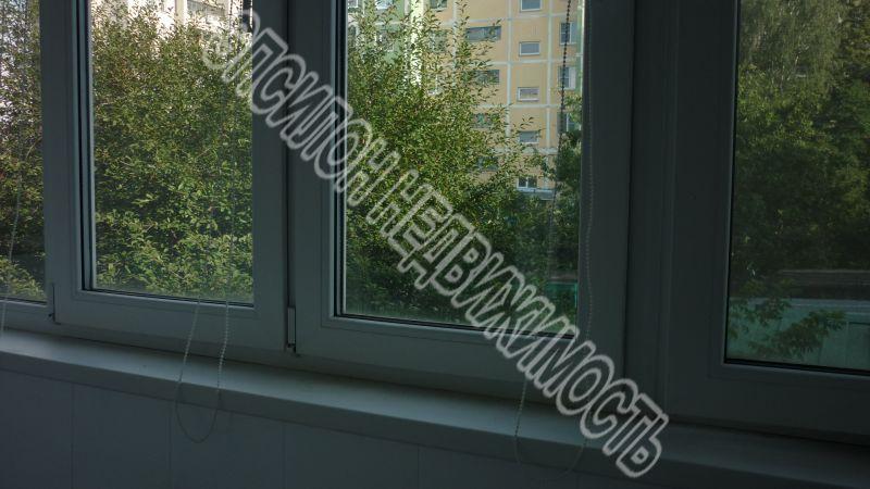 Продам 2-комнатную квартиру в городе Курск, на улице Чехова, 38, 2-этаж 5-этажного Кирпич дома, площадь: 41/27/5.7 м2