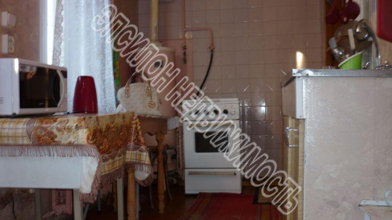 Город: Курск, улица: Белинского, 54, площадь: 121 м2