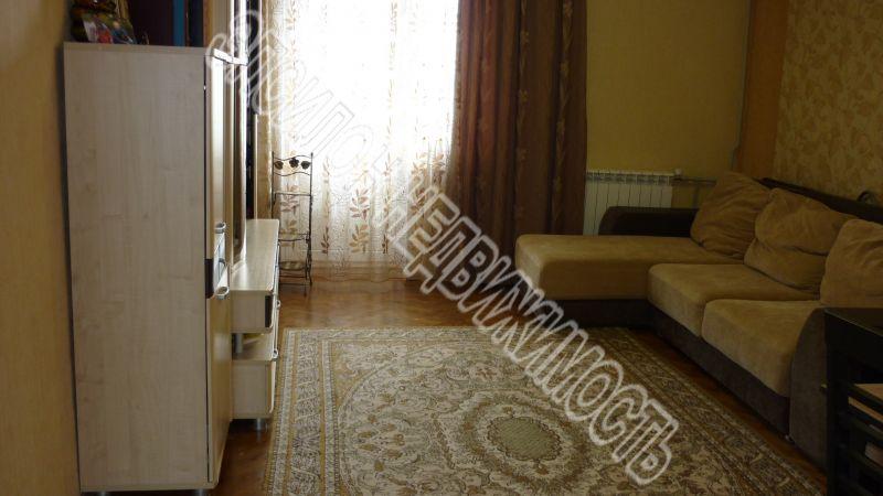 Продам 3-комнатную квартиру в городе Курск, на улице Чернышевского, 10, 6-этаж 9-этажного Кирпич дома, площадь: 68/40/8 м2