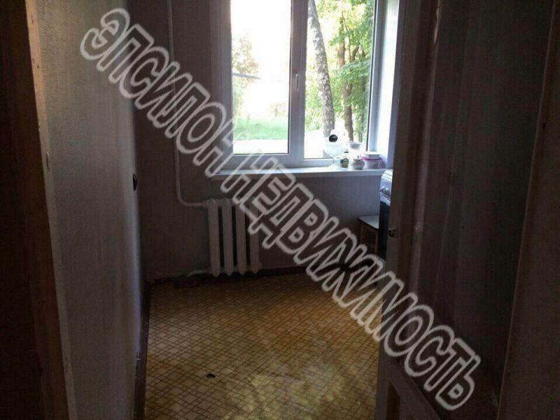 Продам 1-комнатную квартиру в городе Курск, на улице Ольшанского, 14б, 1-этаж 5-этажного Панель дома, площадь: 31/18/6 м2
