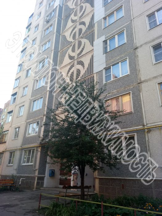 Продам 3-комнатную квартиру в городе Курск, на улице Майский б-р, 36, 3-этаж 10-этажного Панель дома, площадь: 72.6/38/11 м2