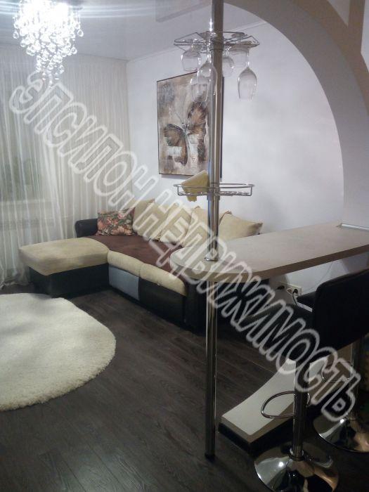 Продам 1-комнатную квартиру в городе Курск, на улице Ломоносова, 34/50, 4-этаж 9-этажного Кирпич дома, площадь: 24/15/5 м2