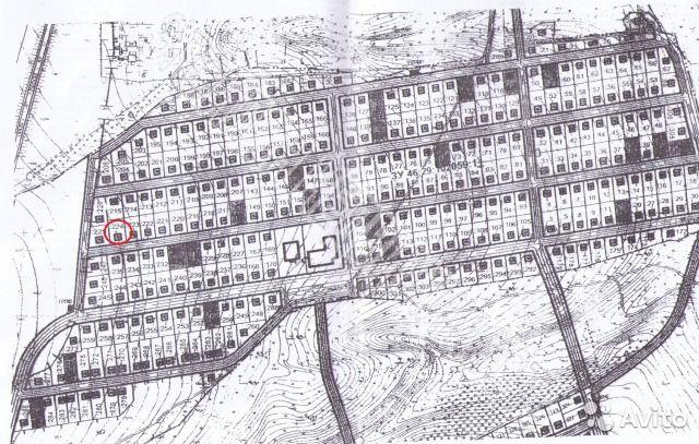Курск, ул.Центральная, площадь: 1000  м2, участок: 10 соток.
