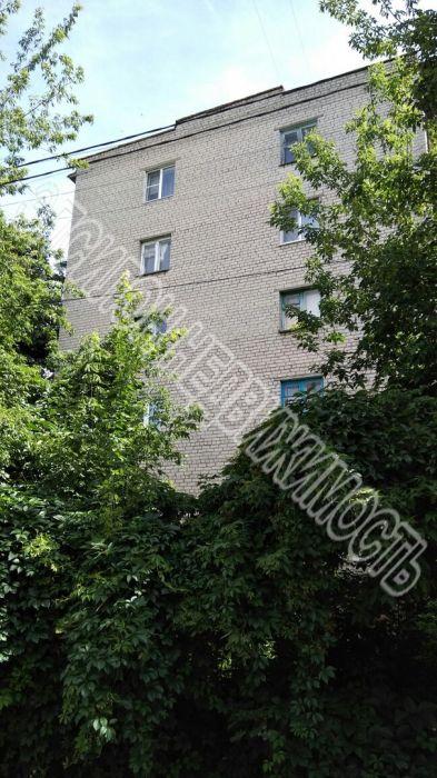 Продам 2-комнатную квартиру в городе Курск, на улице С. Разина, 24, 5-этаж 5-этажного Кирпич дома, площадь: 43/25/6 м2