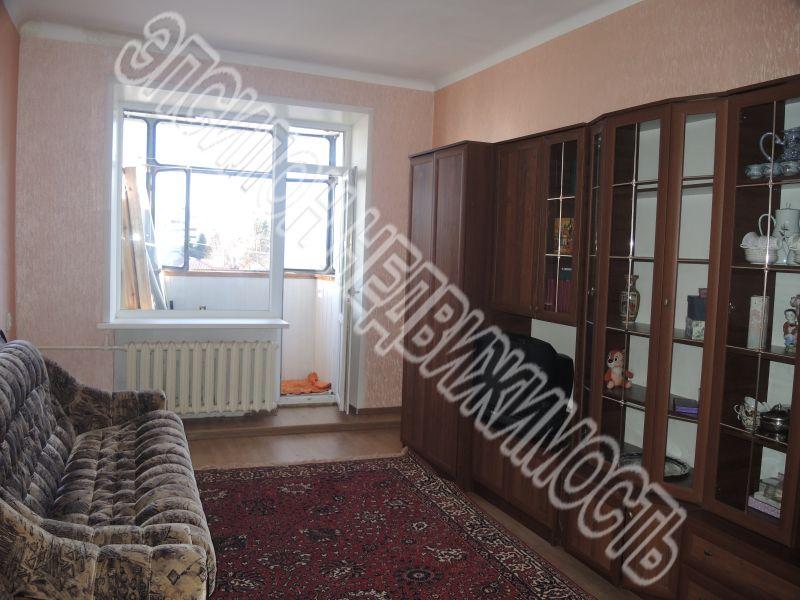 Продам 3-комнатную квартиру в городе Курск, на улице Радищева, 84, 4-этаж 4-этажного Кирпич дома, площадь: 74.5/51.1/8.9 м2