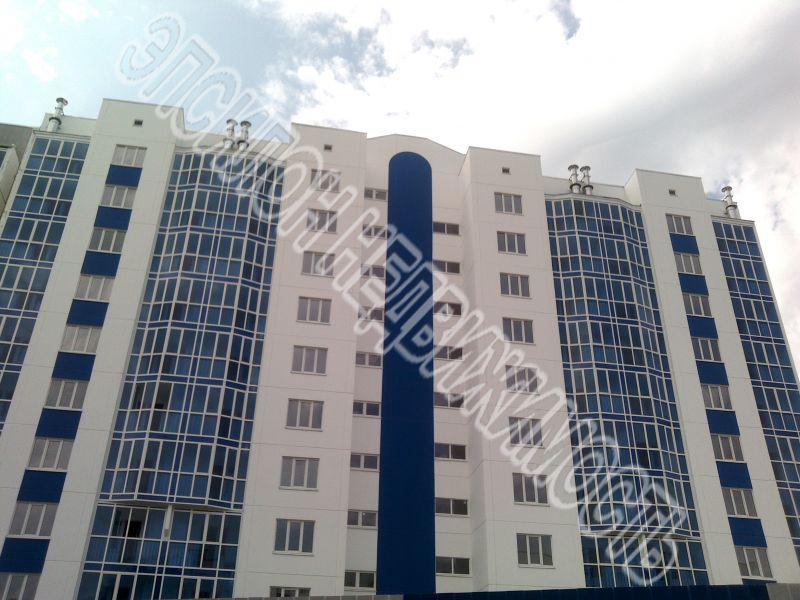 Продам 1-комнатную квартиру в городе Курск, на улице Майский б-р, 23, 9-этаж 10-этажного  дома, площадь: 41.05/17/9.3 м2