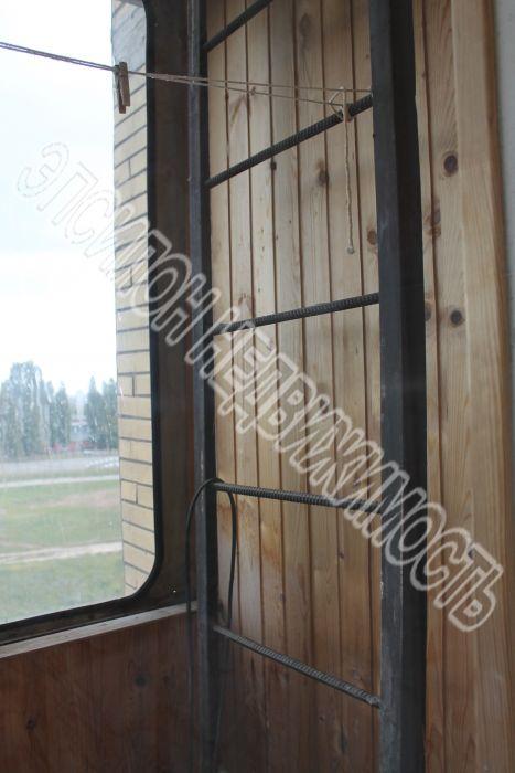 Продам 1-комнатную квартиру в городе Курск, на улице Хрущева пр-т, 14, 8-этаж 9-этажного Панель дома, площадь: 41.1/19/9 м2