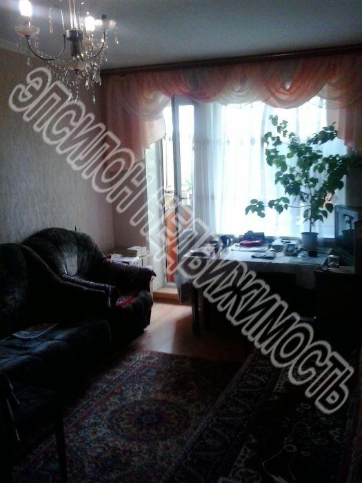 Продам 2-комнатную квартиру в городе Курск, на улице Дейнеки, 20, 3-этаж 5-этажного Панель дома, площадь: 44/26/6 м2