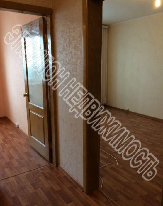 Продам 1-комнатную квартиру в городе Курск, на улице Победы пр-т, 42, 15-этаж 17-этажного Панель дома, площадь: 37.2/17.16/9.77 м2