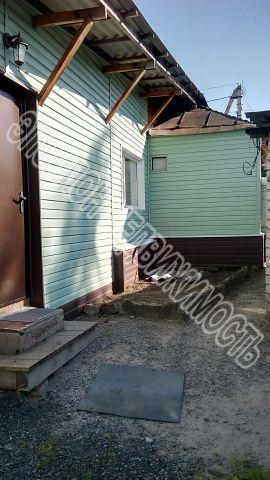 Город: Курск, улица: Тамбовская, 2, площадь: 54.2 м2, участок: 3.8 соток