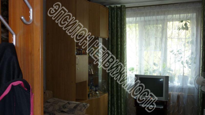 Продам 1 комнат[у,ы] в городе Курск, на улице Моковская, 2-этаж 5-этажного Кирпич дома, площадь: 18/18/0 м2