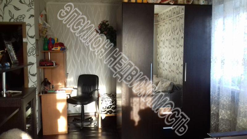 Продам 1-комнатную квартиру в городе Курск, на улице Школьная, 5, 5-этаж 5-этажного Кирпич дома, площадь: 32/18/6 м2