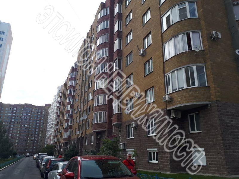 Продам 2-комнатную квартиру в городе Курск, на улице Победы пр-т, 26, 4-этаж 9-этажного Монолит дома, площадь: 78/42/12 м2