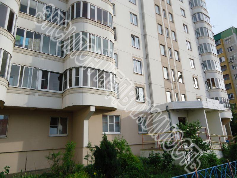 Продам 3-комнатную квартиру в городе Курск, на улице Победы пр-т, 12, 9-этаж 17-этажного Панель дома, площадь: 80.87/45.85/9.77 м2