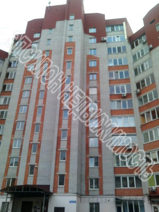 Продам 4-комнатную квартиру в городе Курск, на улице Энтузиастов пр-т, 1а, 9-этаж 12-этажного Кирпич дома, площадь: 131/94/11 м2