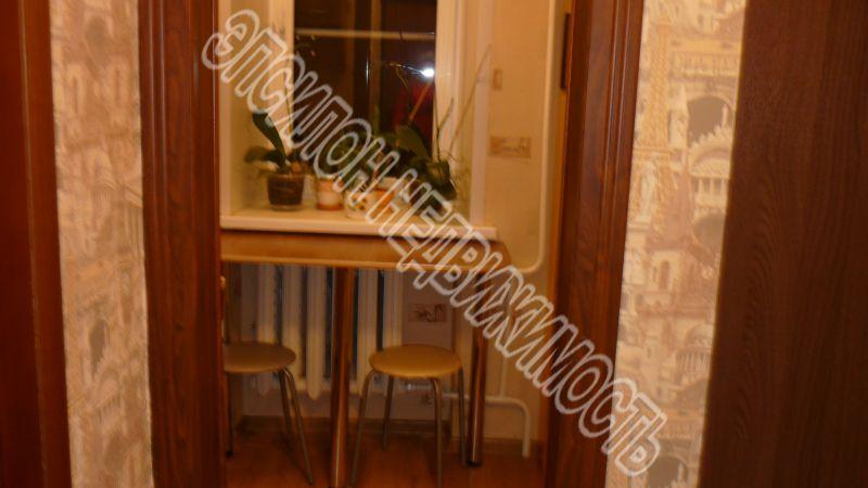 Продам 1-комнатную квартиру в городе Курск, на улице Пучковка, 19а, 2-этаж 5-этажного Кирпич дома, площадь: 24.5/12.1/5.4 м2