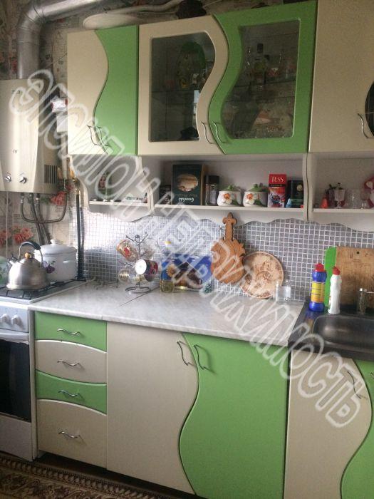 Продам 1-комнатную квартиру в городе Курск, на улице Белгородская, 13, 4-этаж 4-этажного Кирпич дома, площадь: 32/18/6 м2