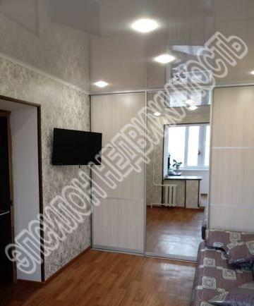 Продам 2 комнат[у,ы] в городе Курск, на улице Пучковка, 3-этаж 5-этажного Кирпич дома, площадь: 34/24/6 м2