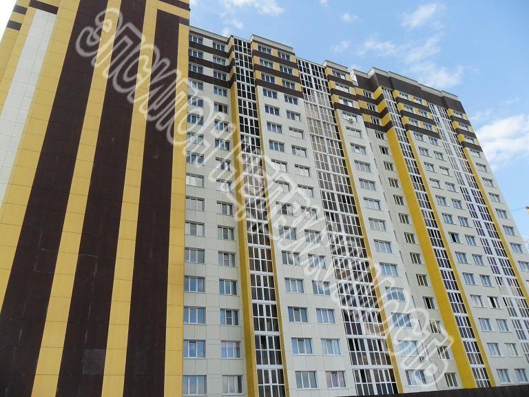 Продам 2-комнатную квартиру в городе Курск, на улице Дружбы пр-т, 19в, 11-этаж 18-этажного Панель дома, площадь: 59.44/32.82/11.32 м2
