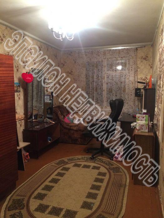 Продам 2-комнатную квартиру в городе Курск, на улице Серегина, 19, 3-этаж 5-этажного Панель дома, площадь: 44/31/6 м2