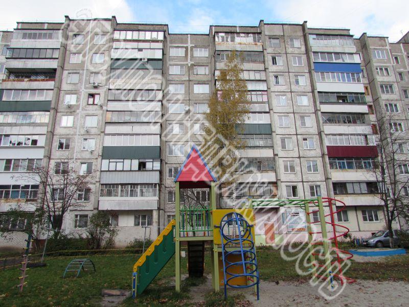 Продам 2-комнатную квартиру в городе Курск, на улице Энтузиастов пр-т, 1, 3-этаж 9-этажного Панель дома, площадь: 49.5/28/7.5 м2