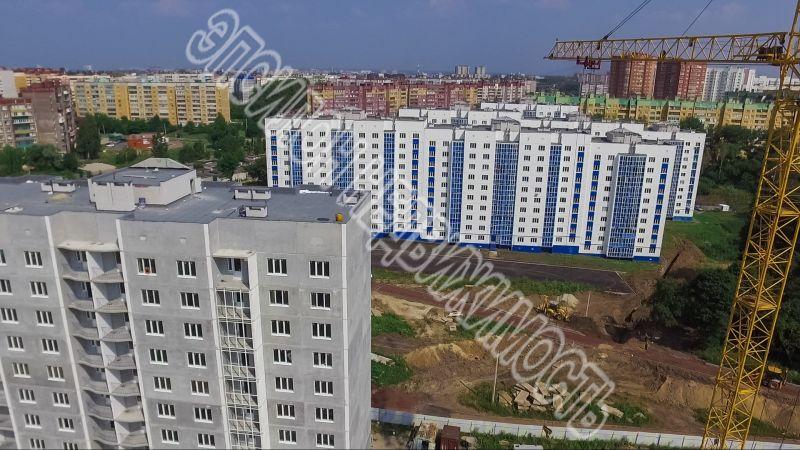 Продам 1-комнатную квартиру в городе Курск, на улице Майский б-р, 23, 10-этаж 10-этажного  дома, площадь: 41.38/17/9.3 м2
