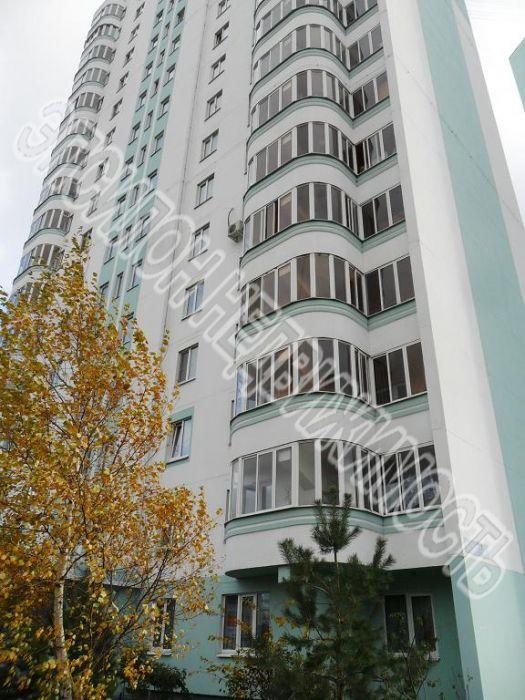 Продам 2-комнатную квартиру в городе Курск, на улице В. Клыкова пр-т, 2а, 11-этаж 17-этажного Панель дома, площадь: 57.39/29.4/10.97 м2