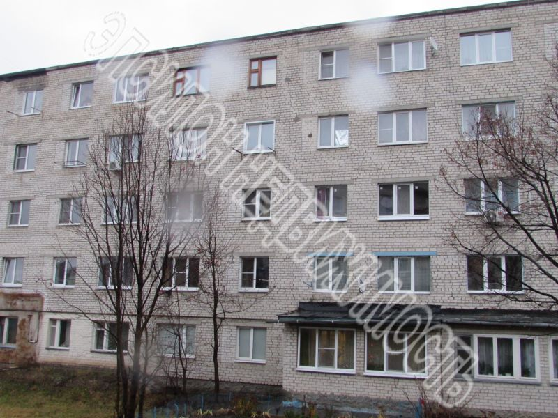 Продам 1-комнатную квартиру в городе Курск, на улице Пучковка, 17б, 4-этаж 5-этажного Кирпич дома, площадь: 35.4/18.7/9.5 м2