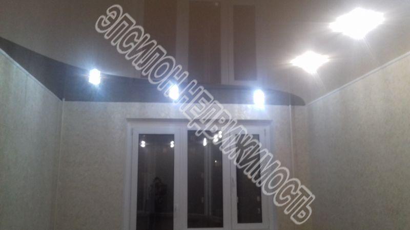 Продам 1-комнатную квартиру в городе Курск, на улице Победы пр-т, 36, 9-этаж 17-этажного Панель дома, площадь: 38.56/18.77/9.77 м2