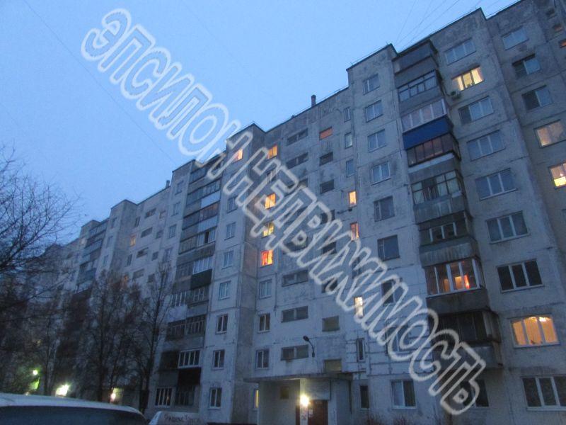 Продам 3-комнатную квартиру в городе Курск, на улице Энтузиастов пр-т, 5, 7-этаж 9-этажного Панель дома, площадь: 60/43/8 м2