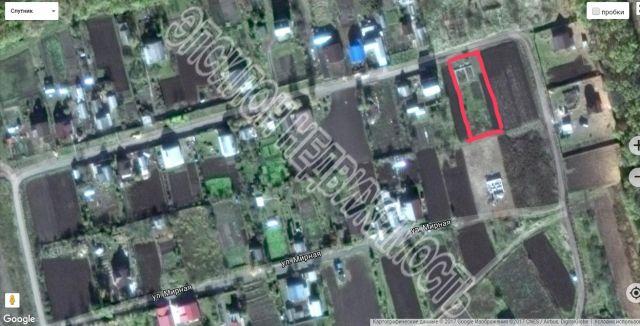 Камыши, ул.Центральная, площадь: 10.5  м2, участок: 0.1 соток.