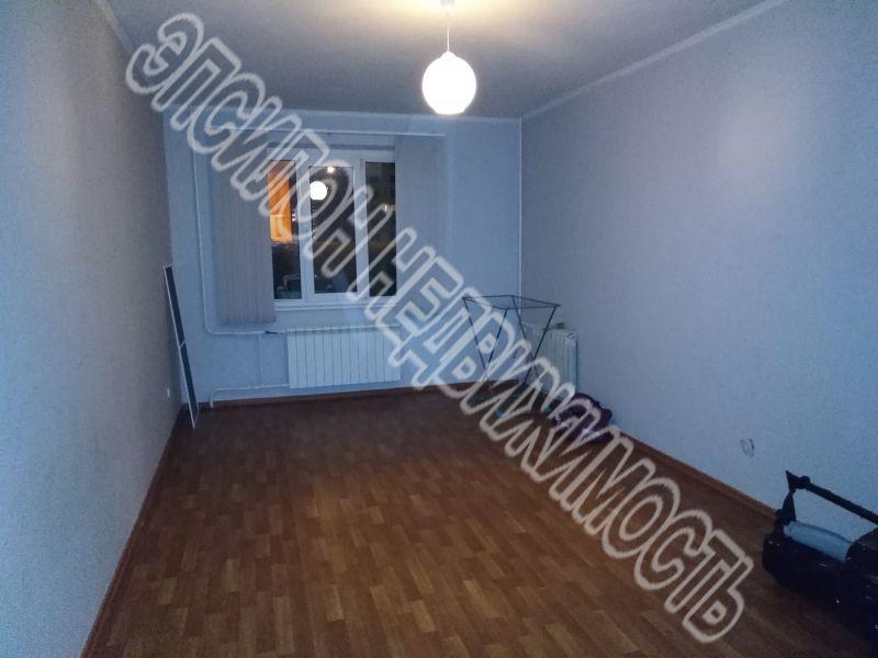 Продам 3-комнатную квартиру в городе Курск, на улице Победы пр-т, 12, 1-этаж 17-этажного Панель дома, площадь: 80.88/45.85/9.77 м2